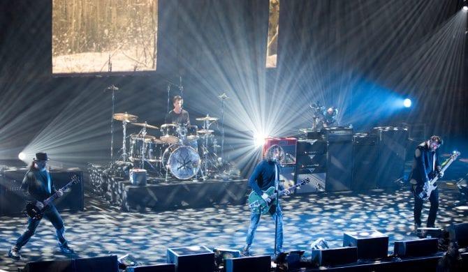 Koncert, na który fani Soundgarden czekali sześć lat