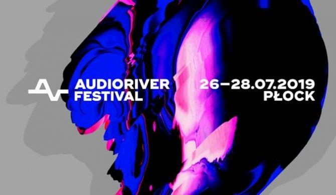 Światowej sławy modelka na Audioriver