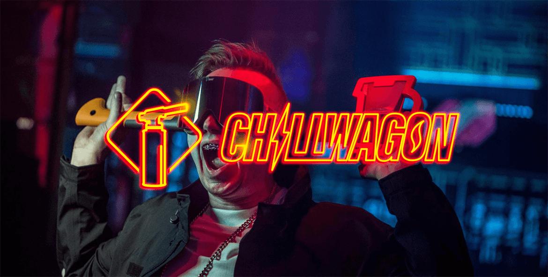 Preorder płyty Chillwagonu nie dla każdego. Co trzeba zrobić, by mieć do niego dostęp?