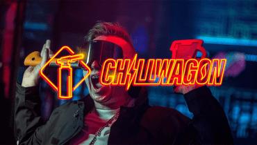 Borixon zaskakuje – album Chillwagonu jedynie w limitowanym nakładzie