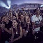 Rammstein na Stadionie Śląskim – zdjęcia z wczorajszego koncertu