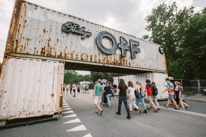 Poznaliśmy termin przyszłorocznego OFF Festivalu