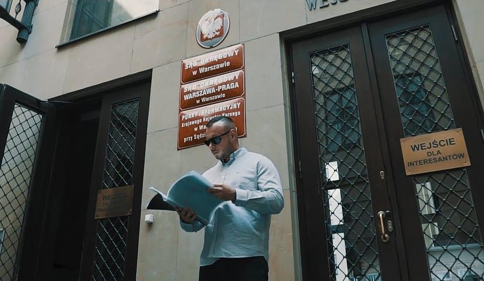Sokół, Białas, Wujek Samo Zło, Szpaku, Pezet i inni w liście otwartym do Prezydenta RP