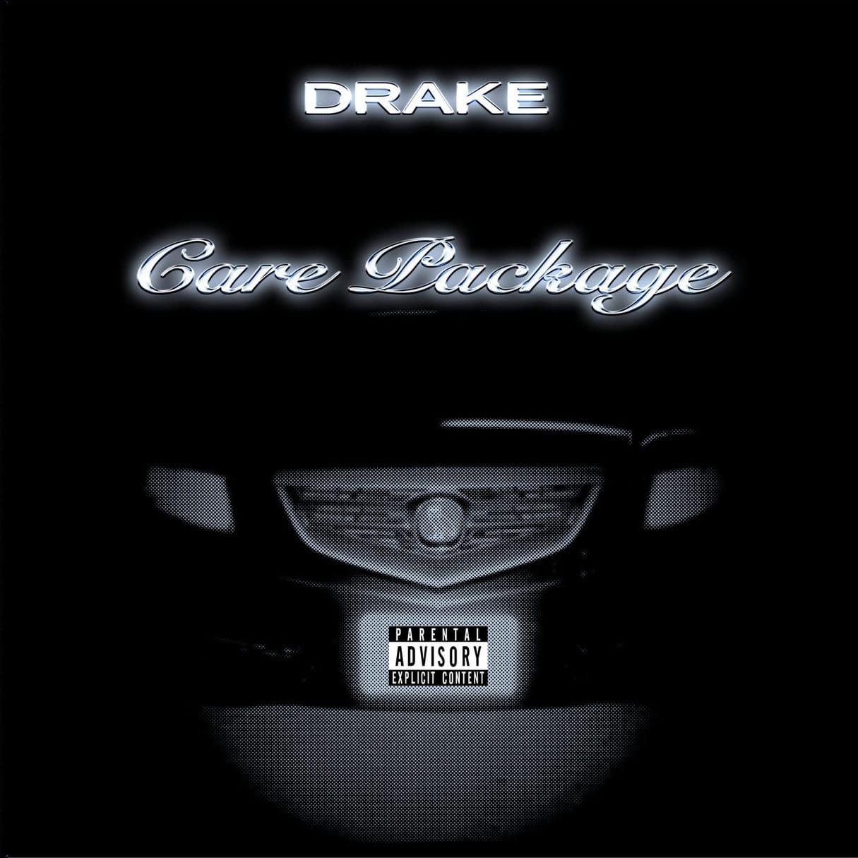 "Drake – ""Care Package"" (recenzja)"