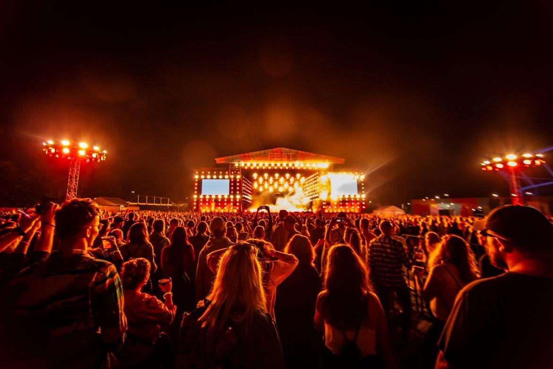 Pierwsza edycja Fest Festivalu za nami. Organizatorzy chwalą się frekwencją
