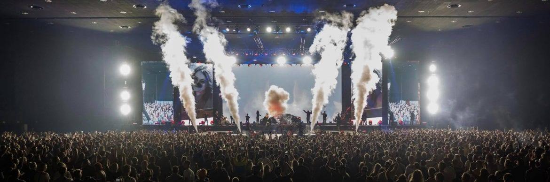 """Kali: """"Postanowiliśmy zaryzykować pół miliona złotych by połączyć koncert z teatrem"""""""