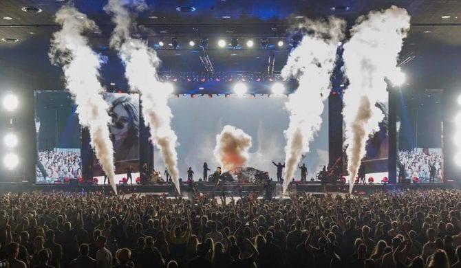 Kali, Płomien i Flexxip już dziś w Warszawie