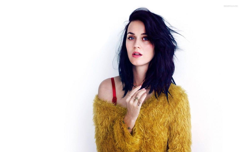 Kolejna osoba oskarża Katy Petty o molestowanie
