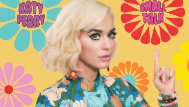 Katy Perry zemdlała na planie Idola