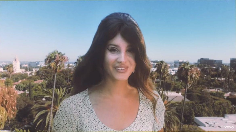 Lana Del Rey zaprezentowała nowy teledysk