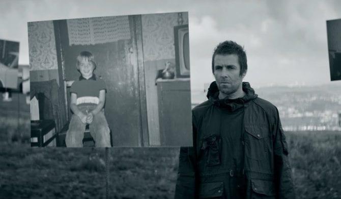 """Liam Gallagher z klipem zrealizowanym przez twórców """"Peaky Blinders"""""""