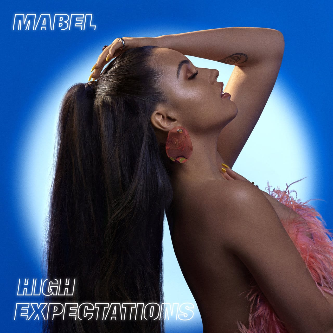 """Mabel – """"High Expectations"""""""