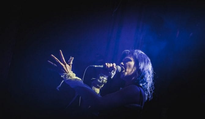 Polska wokalistka molestowana na festiwalu w Czechach
