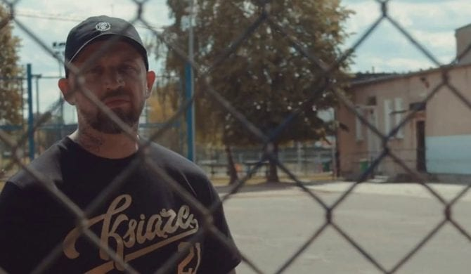 "Peja/Slums Attack – ""Akacja"" – nowy numer i klip"