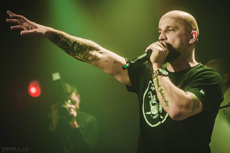 Peja przedstawia zagranicznych gości Hip-Hop Fever 2