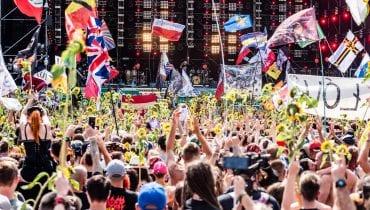 Line-up Pol'and'Rock Festivalu rośnie. Jerzy Owsiak z kolejnym ogłoszeniem