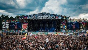 Pol'and'Rock Festival ogłasza kolejną gwiazdę imprezy