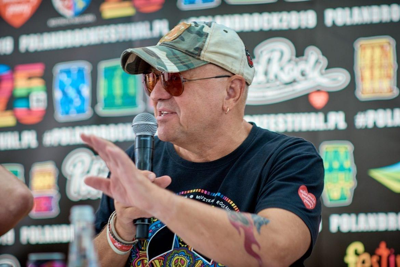 Najpiękniejsza Domówka Świata zamiast spotkania w Kostrzynie – znamy nowe gwiazdy Pol'and'Rock Festivalu