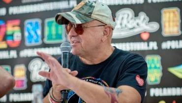 Pol'and' Rock Festival przenosi się do sieci. Znamy pierwszych gości Akademii Sztuk Przepięknych
