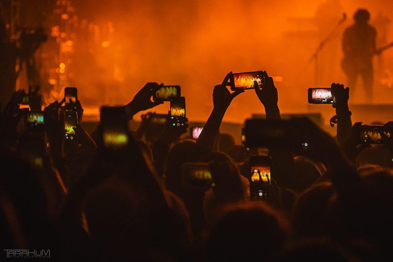 Poznaliśmy listę najbardziej dochodowych tras koncertowych 2019