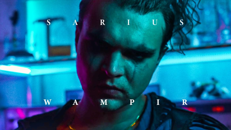 """Wampir"" – nowy numer i klip Sariusa"