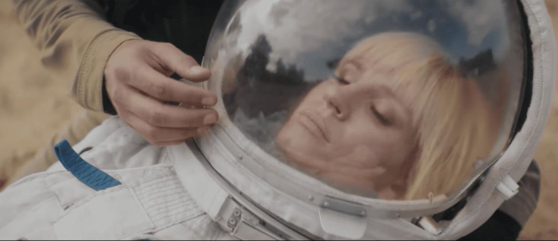 Sylwia Grzeszczak nawiązuje do lotu na księżyc