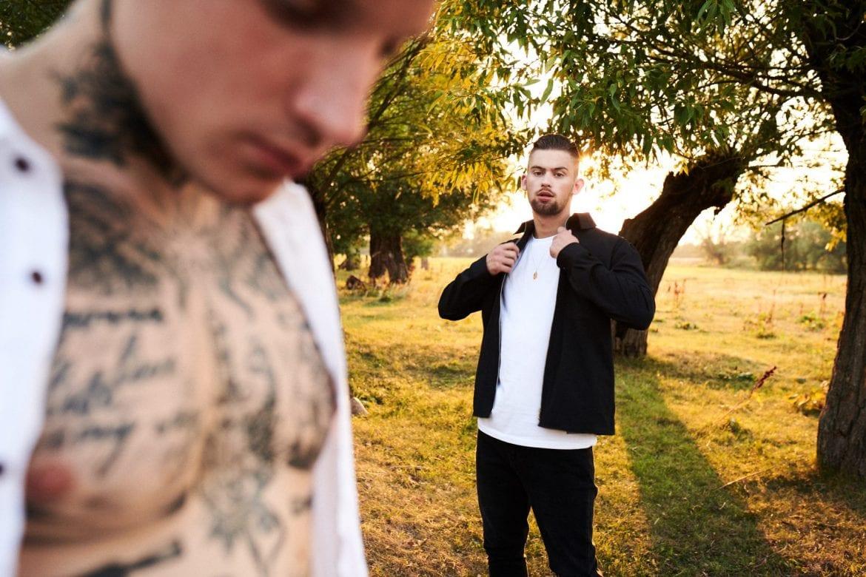 Smolasty w nowym singlu i klipie Silesa