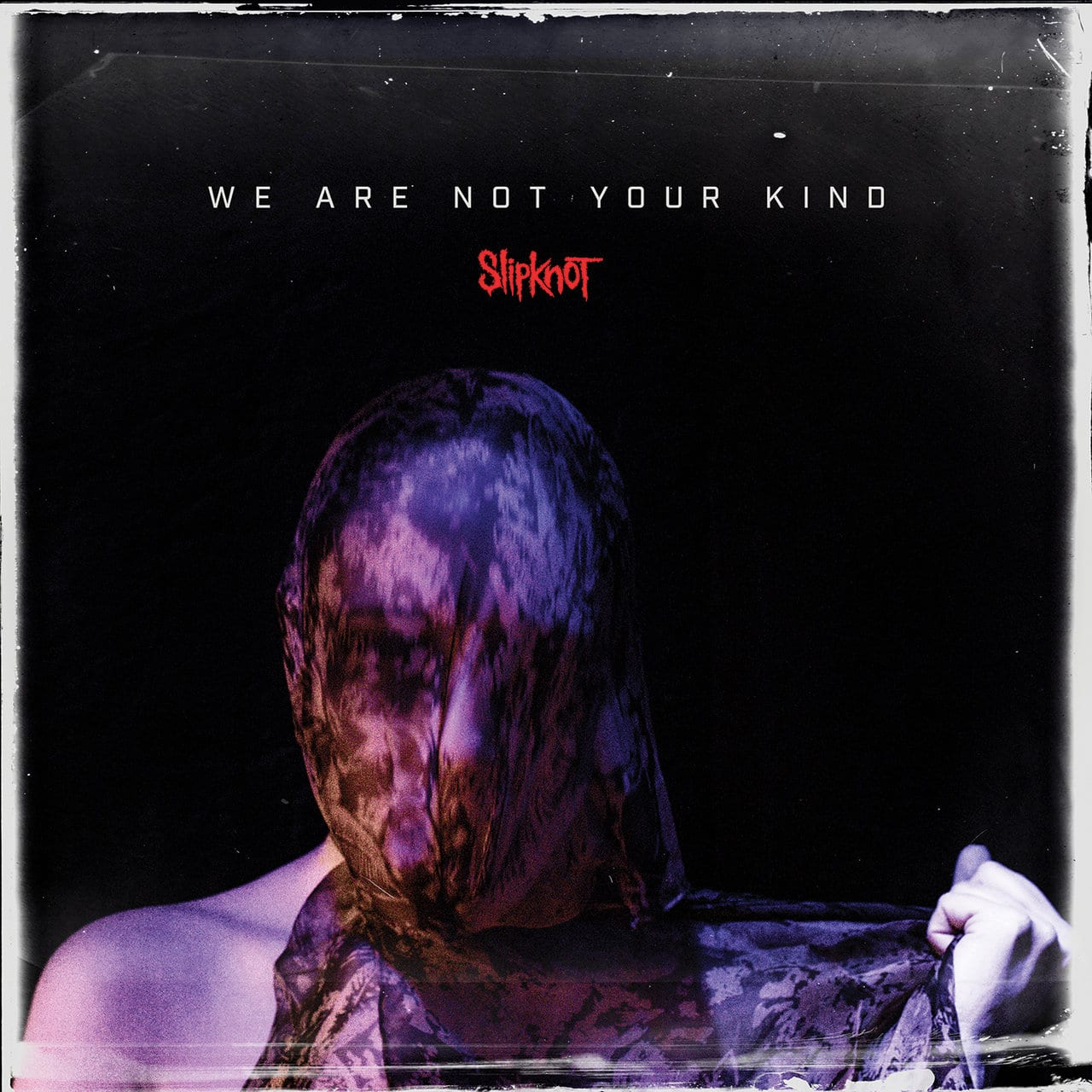 """Slipknot – """"We Are Not Your Kind"""" (recenzja)"""