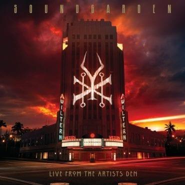 "Soundgarden – ""Live From The Artists Den"" (recenzja)"