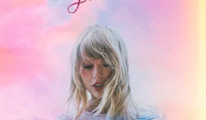 "Taylor Swift – ""Lover"""