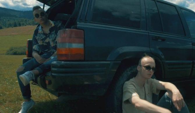 Qry w nowym singlu Wiatra
