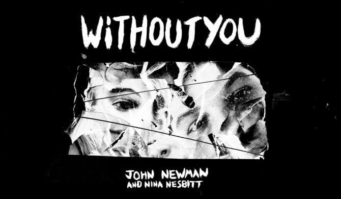 John Newman w duecie z Niną Nesbitt
