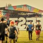 Pierwszy dzień Fest Festivalu za nami!