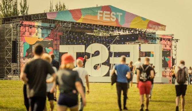 FEST Festival wróci w 2020. Impreza ma się rozrosnąć