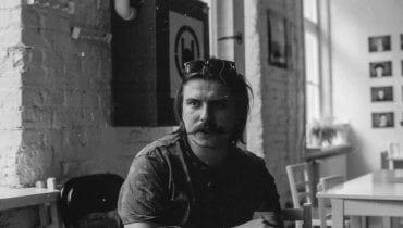 Zmarł Damian Ekman, manager Ted Nemeth, wydawca debiutu Nocnego Kochanka