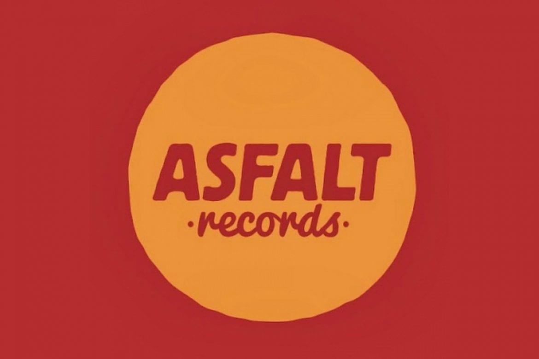 Niespodziewany transfer Asfalt Records