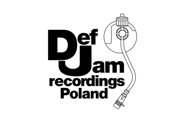 Polski oddział Def Jamu chwali się zagranicznym nabytkiem