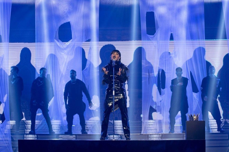 Twoja Twarz Brzmi Znajomo: polska gwiazda pop jako Rihanna