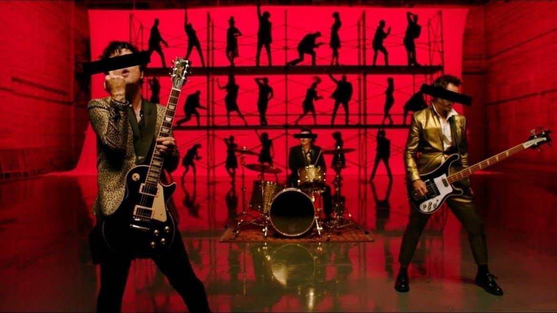 Ujęcia z Polski w nowym klipie Green Daya