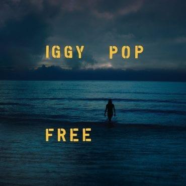 """Iggy Pop – """"Free"""" (recenzja)"""
