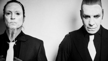 LINDEMANN – nowy singiel projektu wokalisty Rammsteina