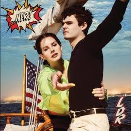 "Lana Del Rey – ""Norman Fucking Rockwell!"" (recenzja)"