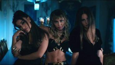Ariana Grande, Miley Cyrus, Lana Del Rey w klipie do wspólnej piosenki