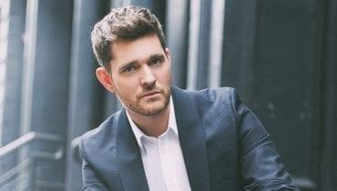 Michael Buble pod gigantycznym wrażeniem talentu polskiej fanki