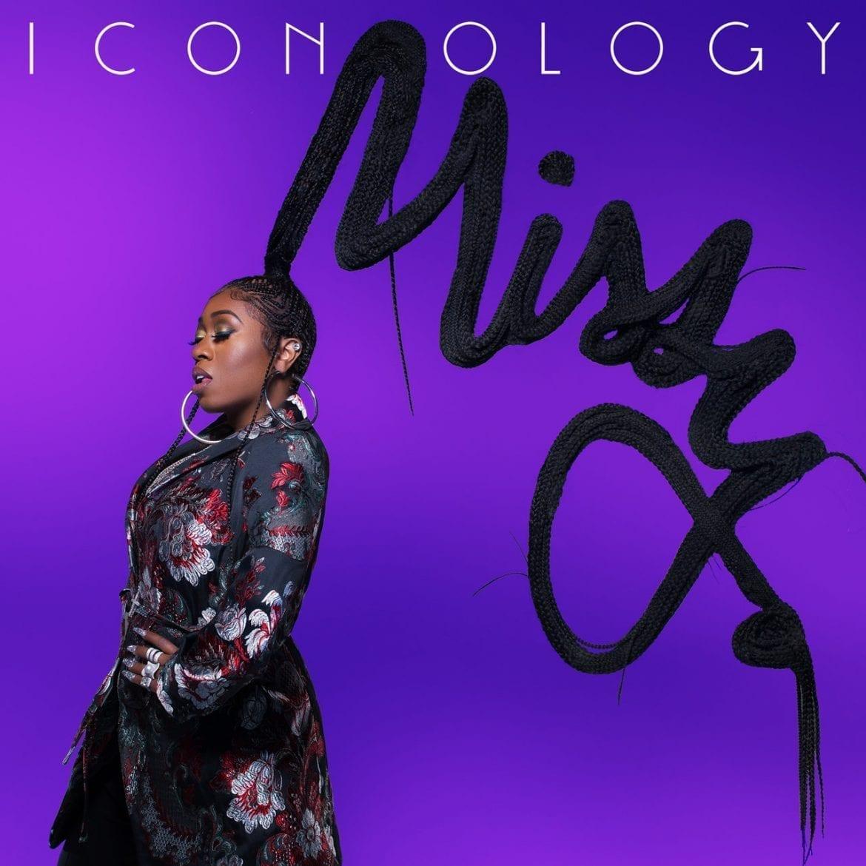 "Missy Elliott – ""Iconology EP"" (recenzja)"