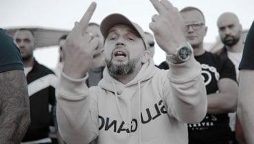 """Peja i Magiera – """"G.O.A.T."""" – klip do tytułowego numeru z nowej płyty"""