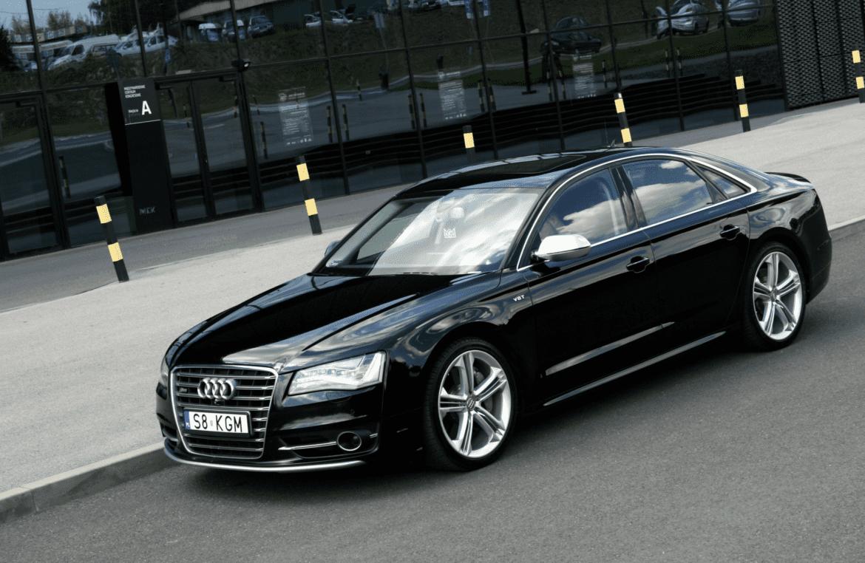 Ekskluzywny samochód znanego rapera wystawiony na sprzedaż