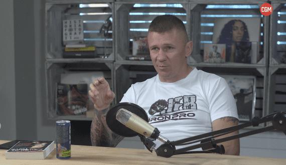 """Rafał Jackiewicz: """"Stoczę trzy walki podczas jednej gali"""""""