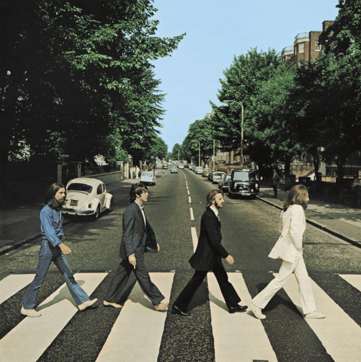 Super Deluxe Edition Beatlesów