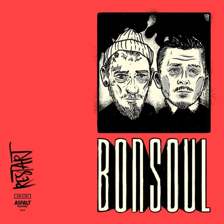 """BonSoul – """"ReStart"""" (recenzja)"""